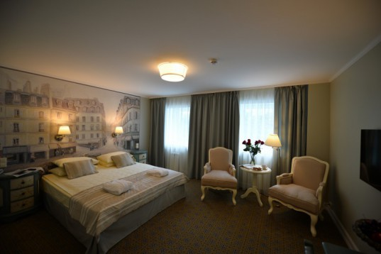 "Junior Suite  - ""Renommee hotel"""
